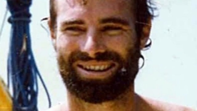 Kerry Hamill, who was captured by the Khmer Rouge