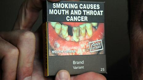 Cigarettes online review
