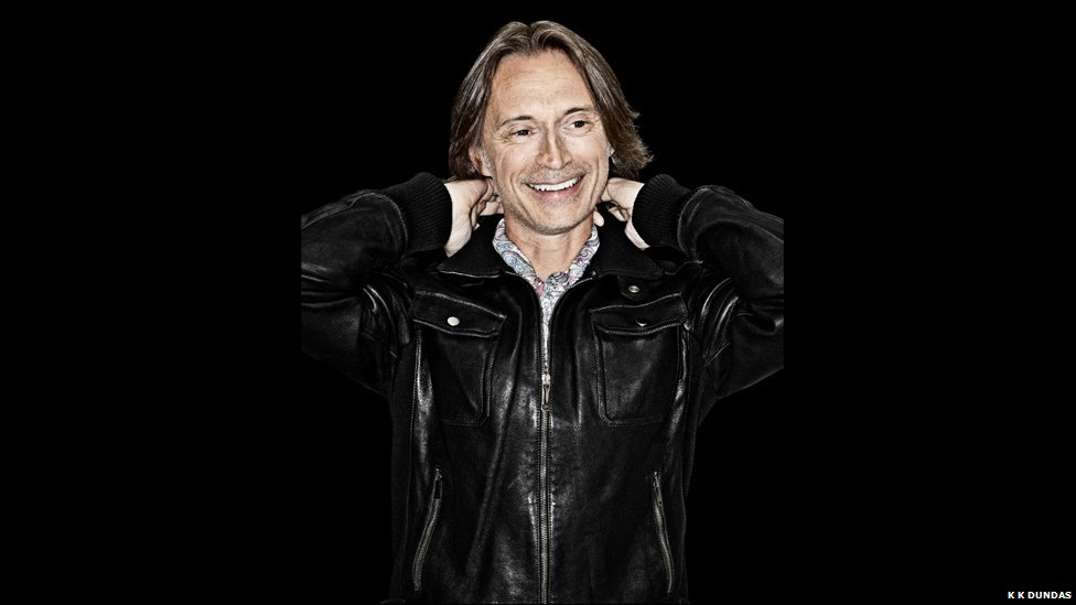 Robert Carlyle - Picture Colection