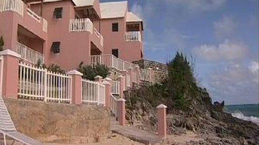 Bermuda Island Games concerns