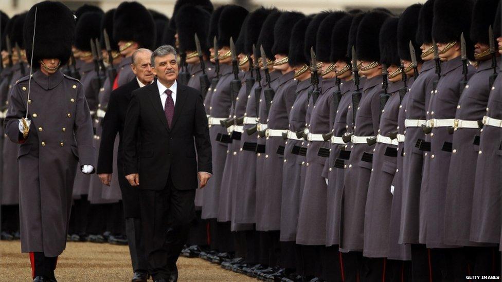 TURQUIE : Economie, politique, diplomatie... - Page 2 _56871654_013379654-1