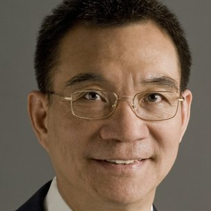 Justin Yifu Lin, World Bank