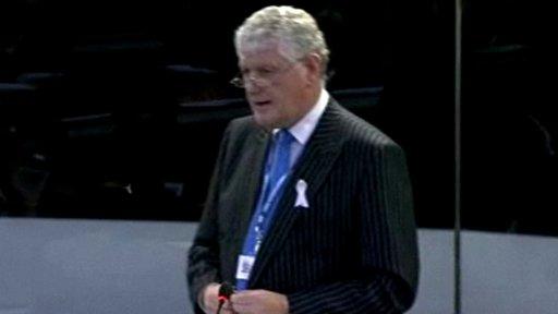 Byron Davies AC