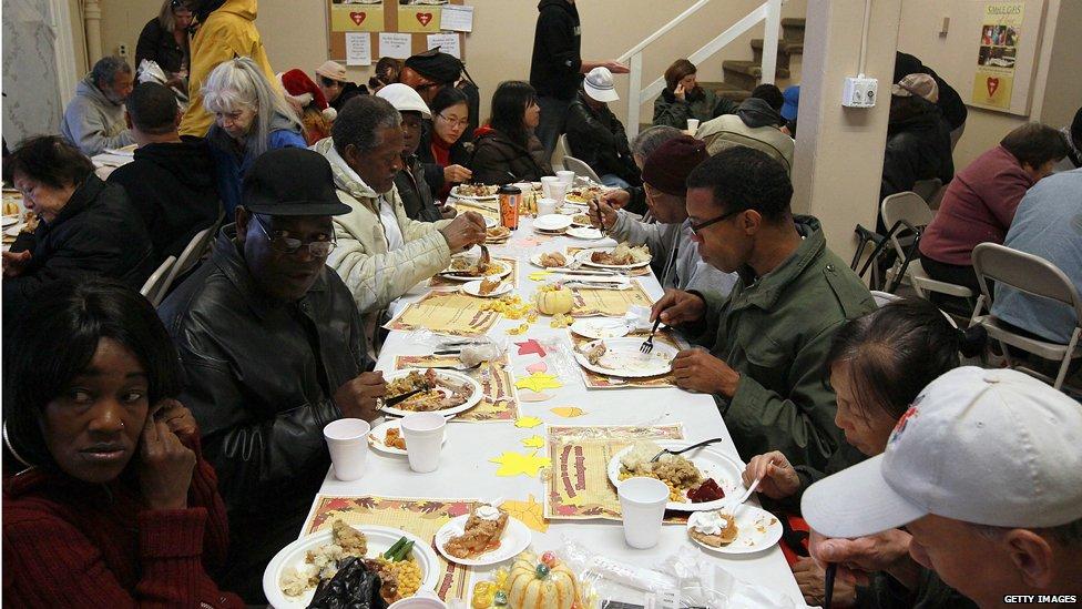 Oakland Hope Food Pantry
