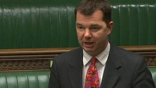 Conservative MP Guy Opperman