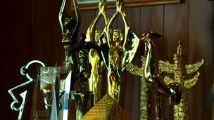 Awards won by the Huayi Brothers
