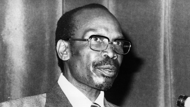 Seretse Khama