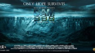 Official poster of Dam999