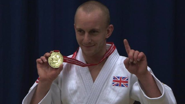 Ben Quilter wins European Gold