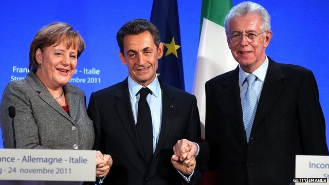 Eurozone summit
