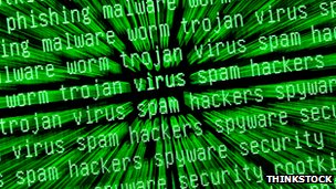 Hacking graphic