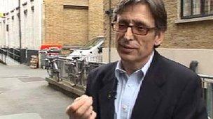 Tom Bogdanowicz