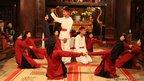 Xoan singing of Phu Tho Province, Vietnam