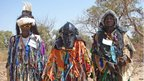 Secret society of the Koredugaw, the rite of wisdom in Mali