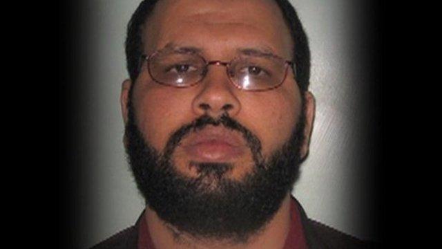 Mohamed Bouzalim