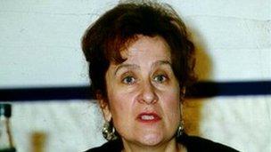 Baroness Helena Kennedy