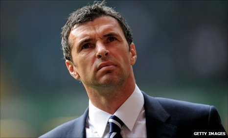 Gary Speed