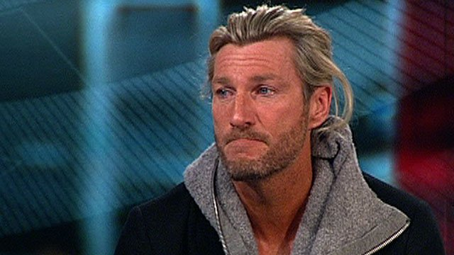 Former Wales midfielder Robbie Savage