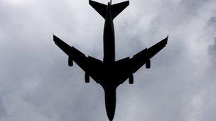 Aircraft generic