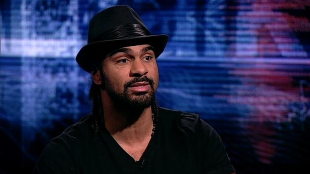 I'll seriously consider another fight - Haye