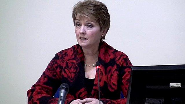Anne Diamond
