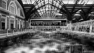 Ian Treherne's image of London Liverpool Street