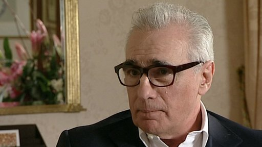 Martin Scorsese on \'fearless\'fearless bbc