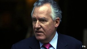 Peter Hain