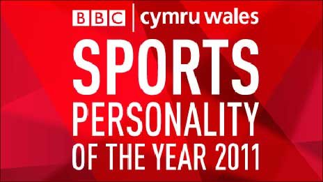 2011 BBC Cymru Wales Sports Personality of the Year