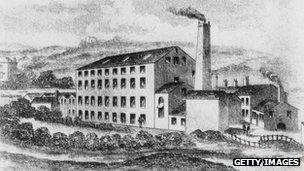 Rawfords Mill