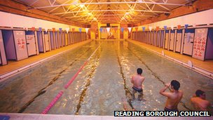bbc news arthur hill baths in reading 39 needs a makeover 39