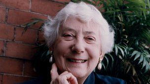 Author Helen Forrester has died at the age of 92