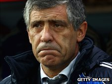 Fernando Santos