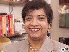 Professor Susmita Bose