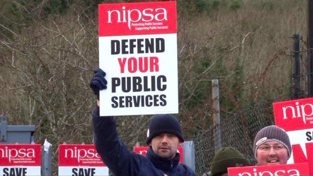 Nipsa strikers