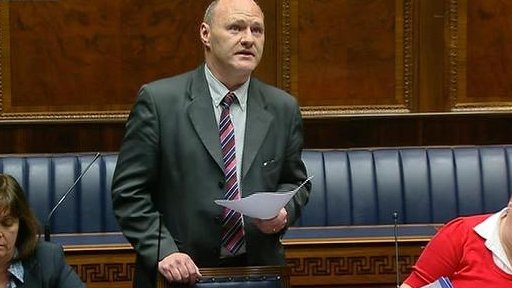 Paul Maskey