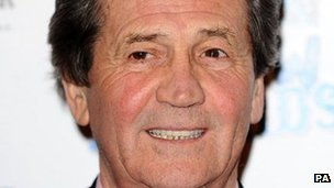 Melvyn Bragg