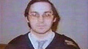 Jeffrey Gafoor