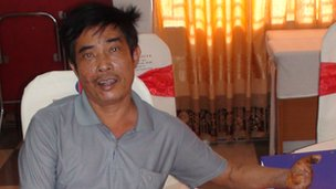 Thiet Nguyen Xuan