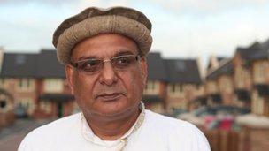 Malik Iqbal