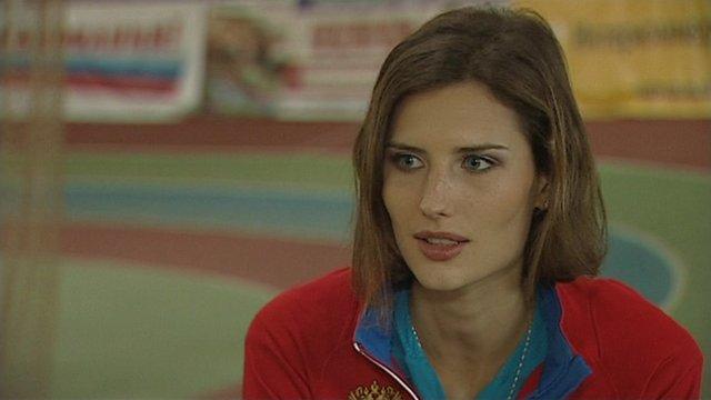 Yulia Pidluzhny