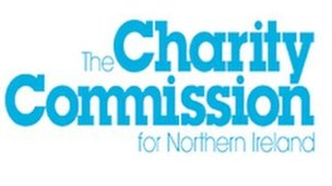The Charity Commission for Northern Ireland logo