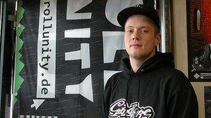 Heiko Woldstaedter