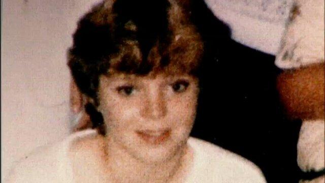 Lynette White