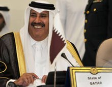 Jaber Al Thani