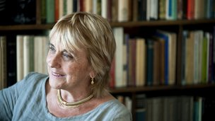 Lisa Jardine