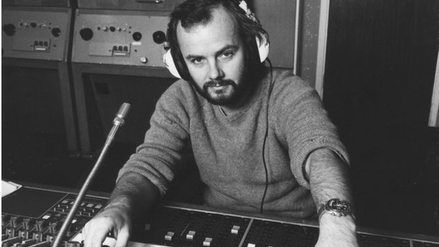 John Peel was the longest serving Radio 1 DJ