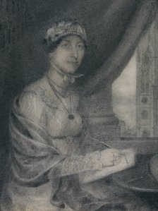 'New' Jane Austen portrait unearthed by author