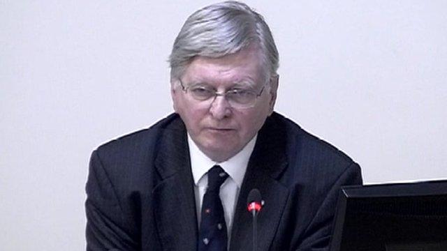 Francis Aldhouse