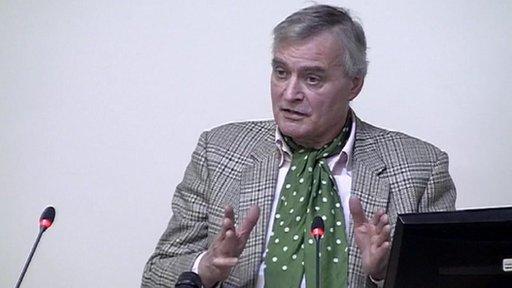 Peter Burden